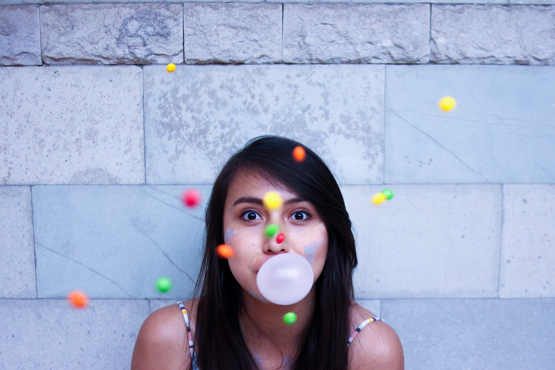 Does chewing gum make you fat